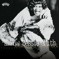 BESSIE SMITH - BACKWATER BLUES... YOU BEEN A GOOD OLE WAGON...