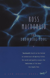 ROSS MACDONALD: THE DROWNING POOL