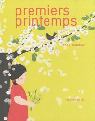 anne crausaz: premiers printemps