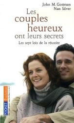 : les couples heureux ont leurs secrets