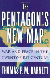 : The Pentagon's New Map