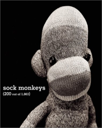 Arne Svenson: Sock Monkeys: 200 out of 1,863