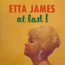 Etta James -