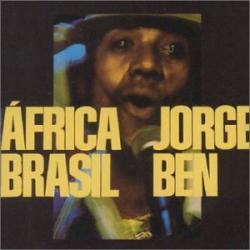 Jorge Ben -