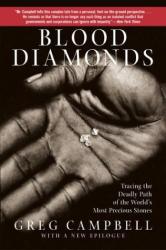 Greg Campbell: Blood Diamonds