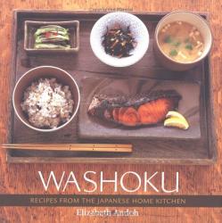 elizabeth andoh: washoku