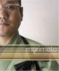 Masaharu Morimoto: Morimoto: The New Art of Japanese Cooking