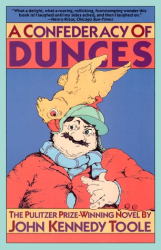 John Kennedy Toole: A Confederacy of Dunces (Evergreen Book)