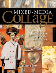 : Mixed-Media Collage