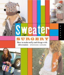 : Sweater Surgery