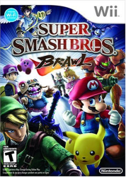 : Super Smash Bros. Brawl