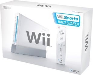 : Nintendo Wii
