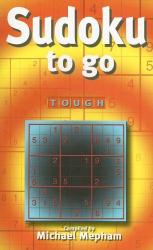 Michael  Mepham: Sudoku To Go: Tough