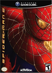 : Spider-Man 2: The Movie 2