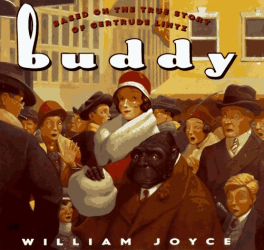 William Joyce: Buddy