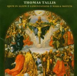 Magnificat - Thomas Tallis: Spem in Alium