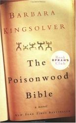 Barbara Kingsolver: The Poisonwood Bible