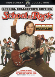 : School of Rock (Widescreen Edition)