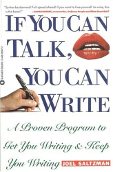 : If You Can Talk, You Can Write