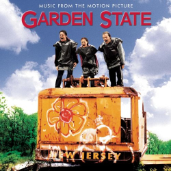 Garden State Soundtrack -