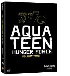 : Aqua Teen Hunger Force - Volume Two