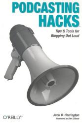 Jack Herrington: Podcasting Hacks