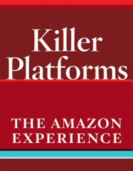 : The Amazon Experience:  Amazon Raises the Benchmarks for the Offline World