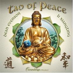 Dean Evenson - Tao of Peace