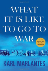 Karl Marlantes: What It Is Like to Go to War