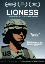 : Lioness