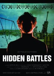 Victoria Mills: Hidden Battles