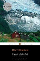 Hamsun, Knut: Growth of the Soil (Penguin Classics)