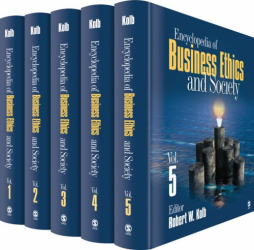 : Encyclopedia of Business Ethics and Society