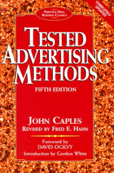 : Tested Advertising Methods