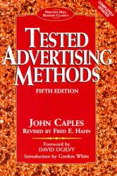 : Tested Advertising Methods