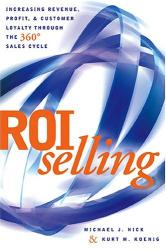 Michael Nick: ROI Selling