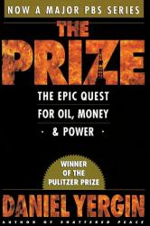 Daniel Yergin: The Prize