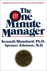: The One Minute Manager