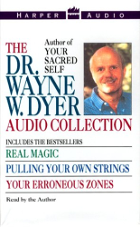 Dr Wayne Dyer: Pulling your Own Strings