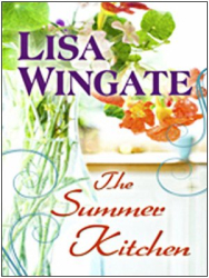 Lisa Wingate: The Summer Kitchen (Thorndike Press Large Print Clean Reads)