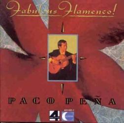 Paco Pena: Fabulous Flamenco