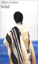 Albert Cohen: Solal