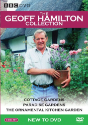 : The Geoff Hamilton BBC Collection (40th Anniversary Gardeners World DVD Box Set)