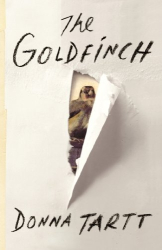 Donna Tartt: The Goldfinch <Kindle>