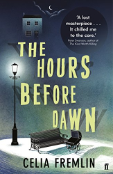 Celia Fremlin: The Hours Before Dawn