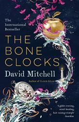 David Mitchell: The Bone Clocks