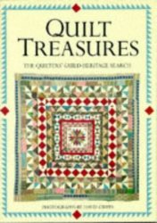 Quilters' Guild in Britain: Quilt Treasures The Quilters Guild Heritage Search