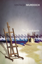 Iris Murdoch: The Sandcastle
