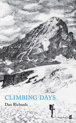 Dan Richards: Climbing Days