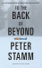 Peter Stamm: To the Back of Beyond